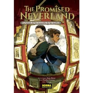 The Promised Neverland: Balada de los Recuerdos de las Madres