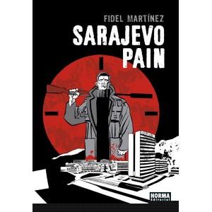 Sarajevo Pain