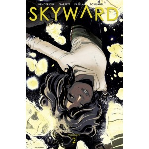 Skyward nº 02