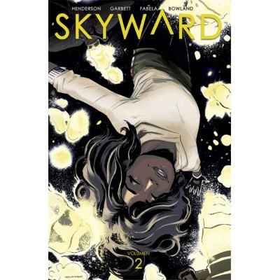 Skyward nº 02