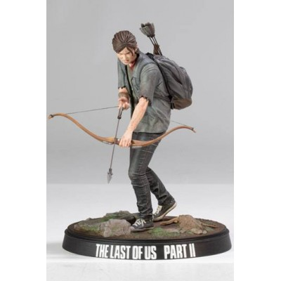 The Last of Us Part II Estatua - Ellie with Bow