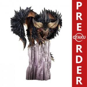 Monster Hunter Estatua - CFB Creators Model Arch-tempered Nergigante