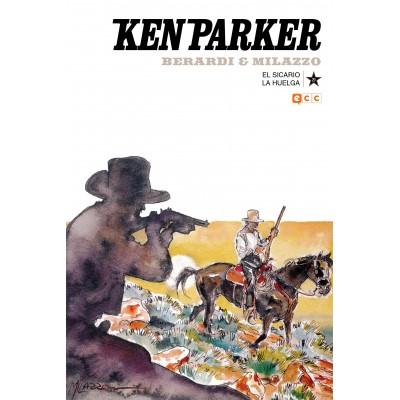 Ken Parker nº 29