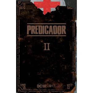 Predicador nº 02 (Edición Deluxe)