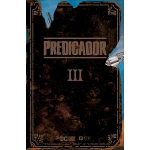 Predicador nº 03 (Edición Deluxe)