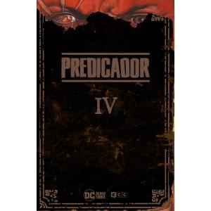 Predicador nº 04 (Edición Deluxe)