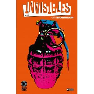 Los Invisibles nº 01 (Biblioteca Grant Morrison)