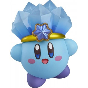 Kirby Nendoroid - Ice Kirby