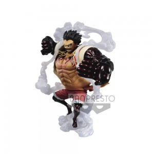 One Piece - King Of Artist Monkey D. Luffy Gear 4 Special Ver. A