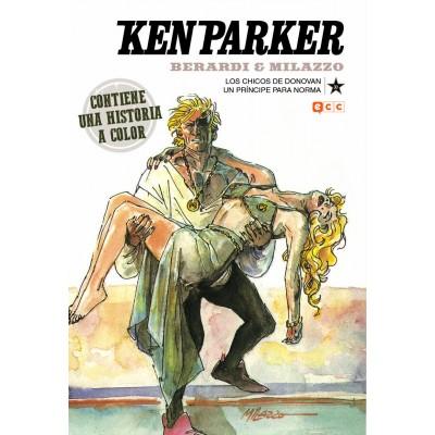 Ken Parker nº 30