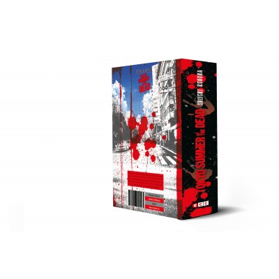 TOKYO SUMMER OF THE DEAD - PACK