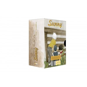 SUNNY - PACK
