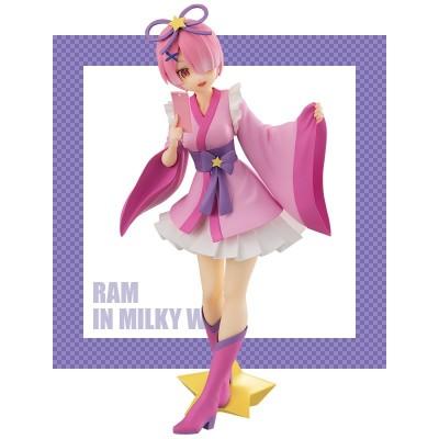 Re:Zero - Ram In Milky Way Super Special Series
