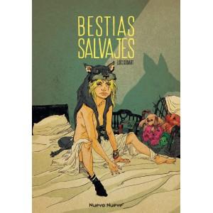 BESTIAS SALVAJES
