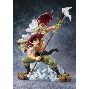 One Piece - FiguartsZERO Edward Newgate (Whitebeard)