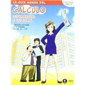La Guía Manga del Cálculo Diferencial e Integral