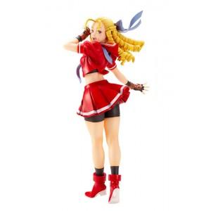 Street Fighter Bishoujo - Karin