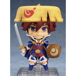 Shiren the Wanderer - Nendoroid Shiren Super Movable Edition