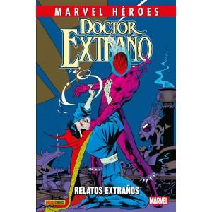 Marvel Héroes nº 100: Doctor Extraño: Relatos Extraños