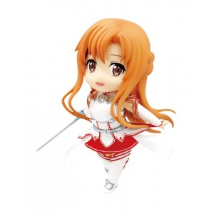 Sword Art Online - Puchieete Knights of the Blood