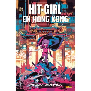 Hit Girl en Honk Kong