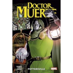 Doctor Muerte 1. Pottersville