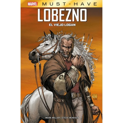Marvel Must-Have. Lobezno: El Viejo Logan