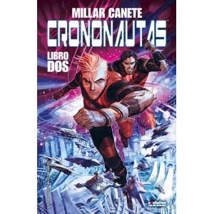 Crononautas 2