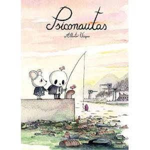 Psiconautas (Nueva Edición)