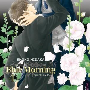 Blue Morning nº 04