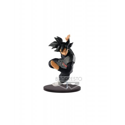 Dragon Ball Z Son Goku Fes - Black Goku