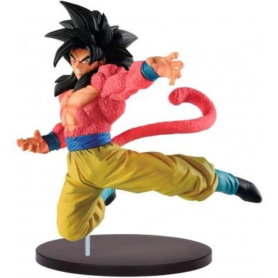 Dragon Ball Z Son Goku Fes - Son Goku Super Saiyan 4 B