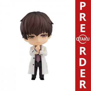Love & Producer Nendoroid - Mo Xu