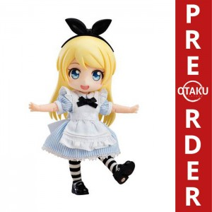 Original Character Nendoroid - Doll Alice