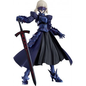 Fate/Stay Night - Figma Saber Alter 2.0