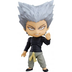 One Punch Man Nendoroid - Garo Super Movable Edition