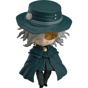 Fate/Grand Order - Nendoroid Avenger/King of the Cavern Edmond Dantès: Ascension Ver.