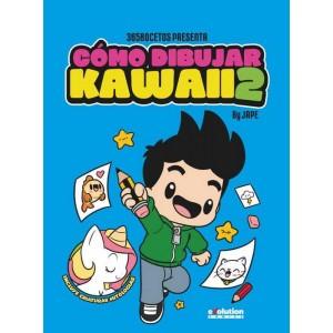 Cómo dibujar Kawaii nº 02