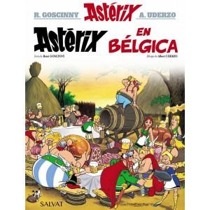 ASTERIX 24: ASTERIX EN BELGICA