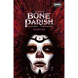 Bone Parish nº 02