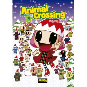 Animal Crossing nº 05