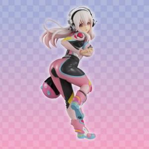 SoniComi (Super Sonico) - Sonico Concept Figure Rider Suit ver.