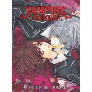 The Art of Vampire Knight