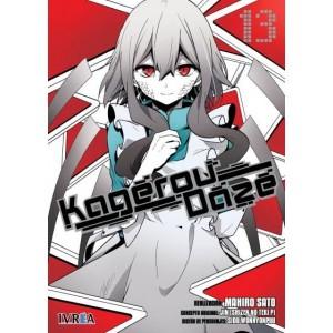 Kagerou Daze nº 13