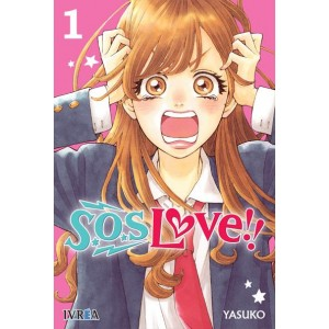 S.O.S. Love! nº 01