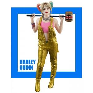 Birds of Prey - Harley Quinn Super Special Series