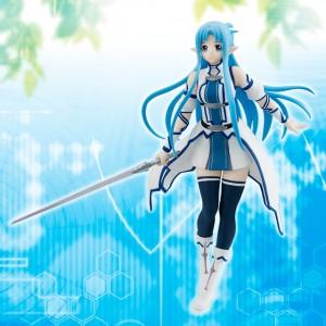 Sword Art Online - Asuna Special Figure Undine
