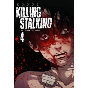 Killing Stalking nº 04
