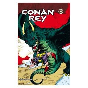Conan Rey nº 04 (Edición integral)