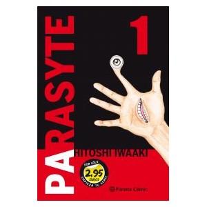Parasyte nº 01 - Oferta -